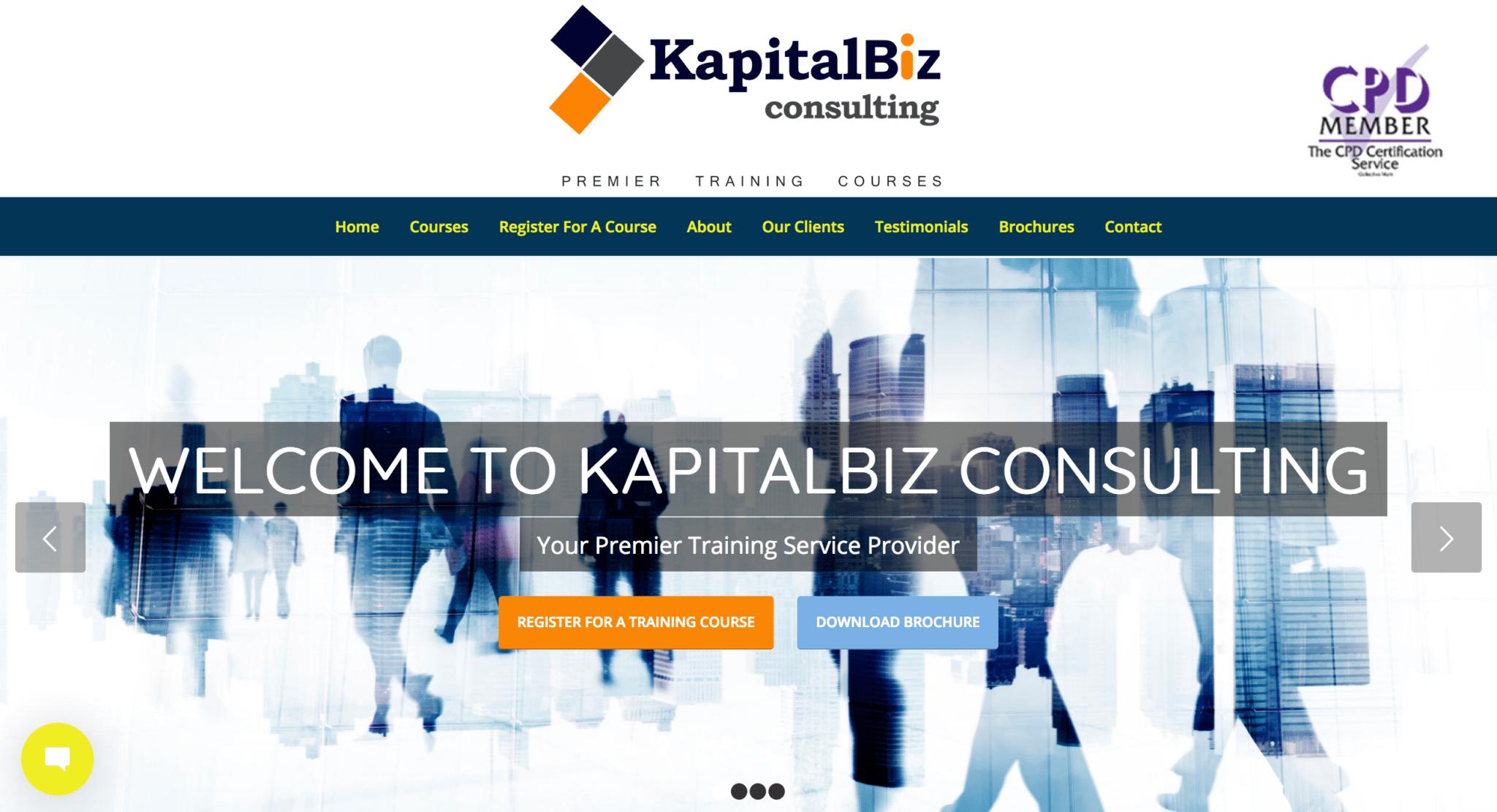KapitalBiz-Consultant
