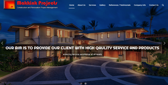 Makkink Projects