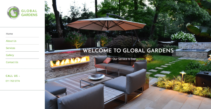 The Global Garden Group