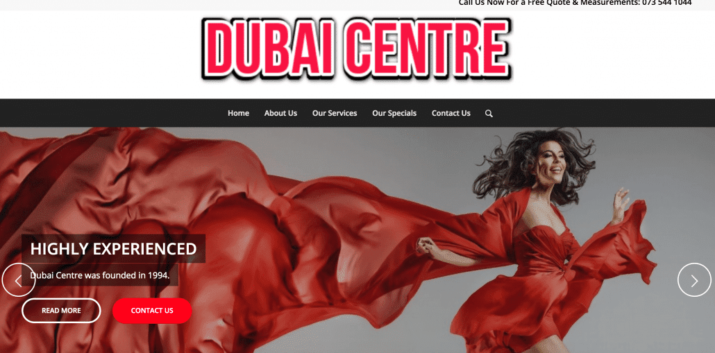 Dubaicentre